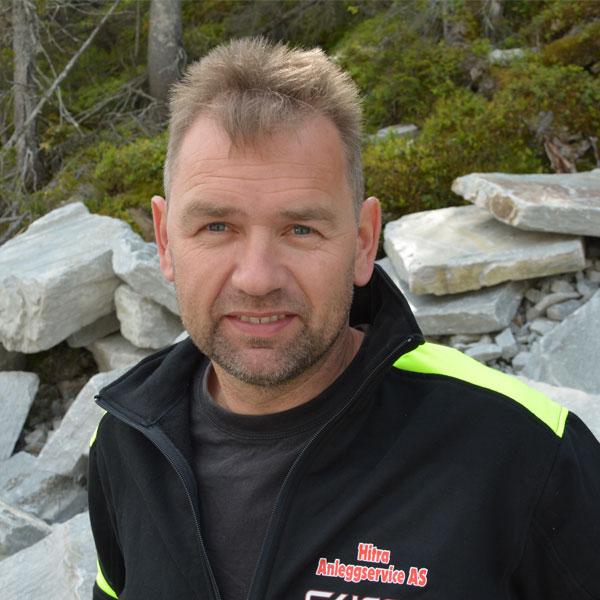 Arne Aunhaug